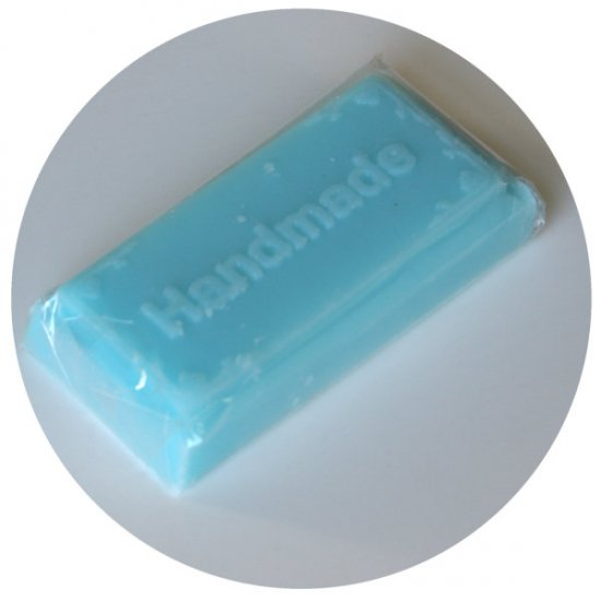 Sea Breeze Shampoo Bar - Click Image to Close
