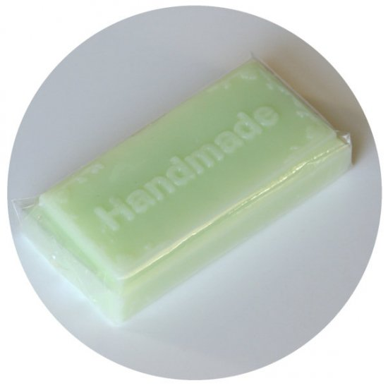 Olive Oil Soap Bar - Click Image to Close